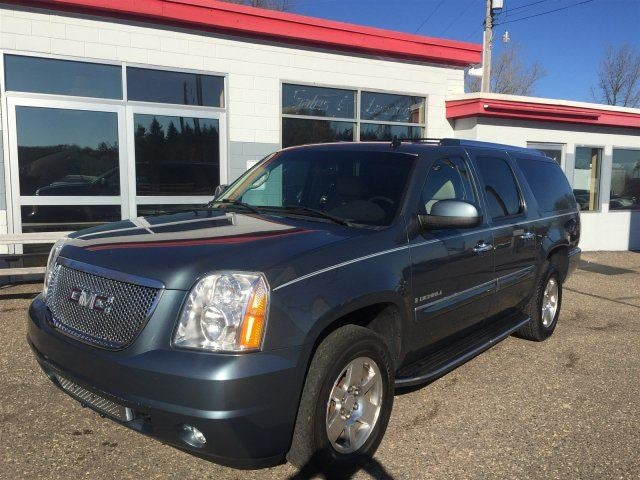 2008 gmc yukon xl denali gmc dealer in somerset wi used gmc dealership serving new richmond. Black Bedroom Furniture Sets. Home Design Ideas