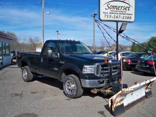2005 ford super duty f 350 srw xlt ford dealer in somerset wi used ford dealership serving. Black Bedroom Furniture Sets. Home Design Ideas